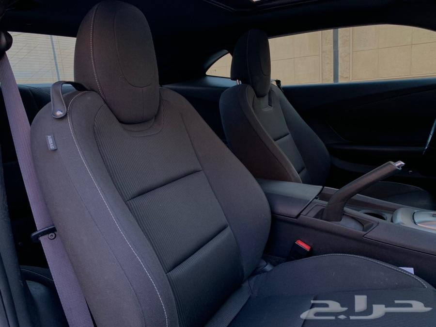 كمارو RS 2015 (( تم البيع ))