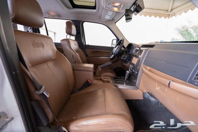 جيب ليبرتي 2011 jeep