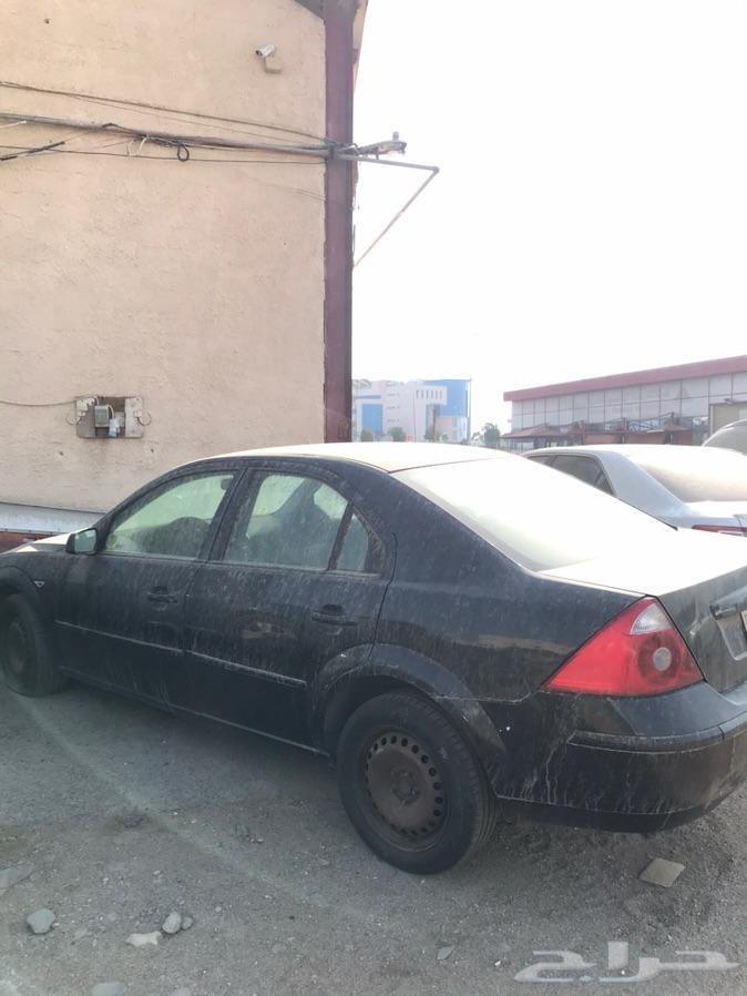 سيارة فورد للبيع