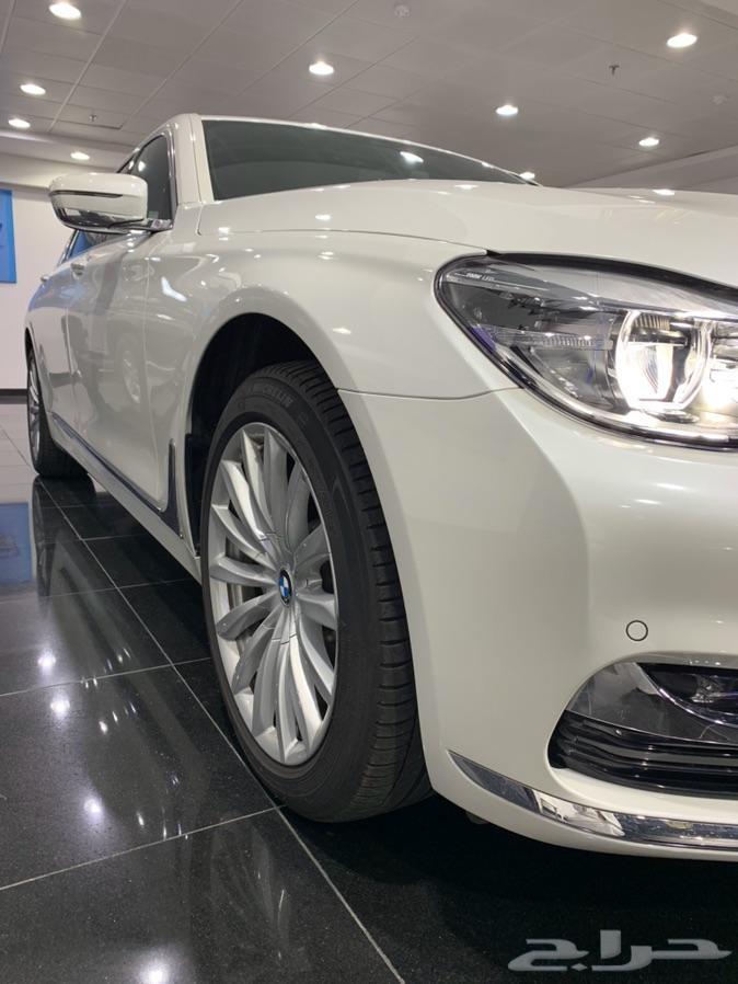 BMW730LI