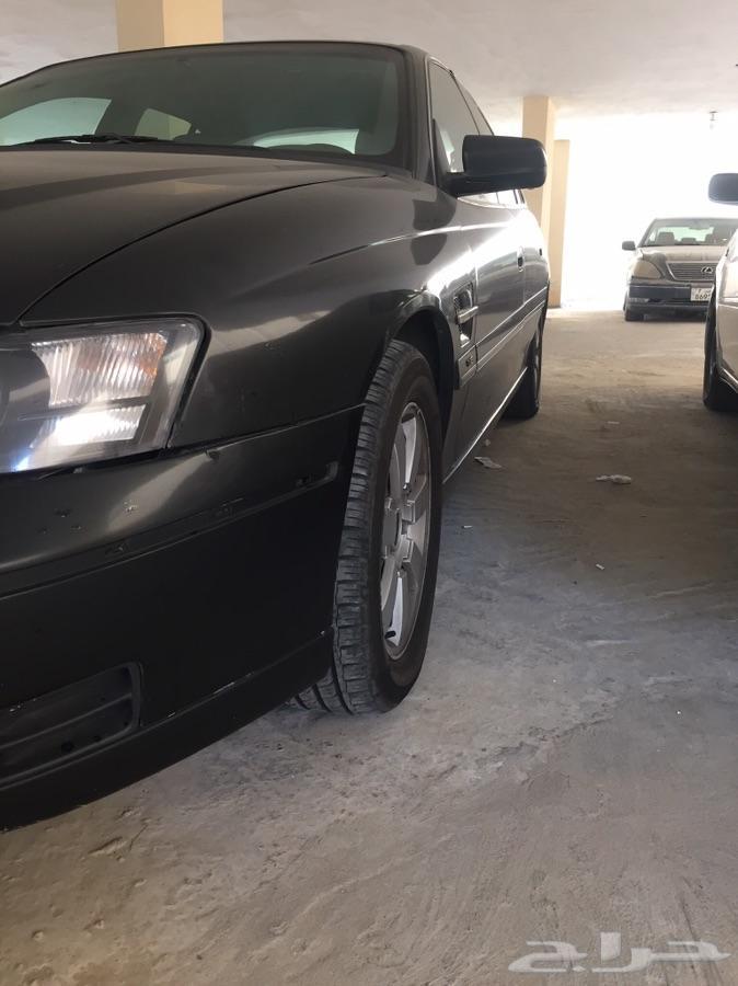 كابريس 2006 V8