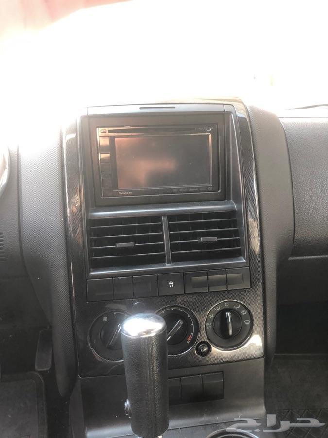 السيارة للبيع فورد اكسبلور 2009