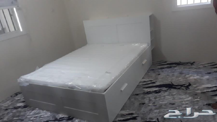 تركيب أثاث ايكيا وغرف نوم بالطايف