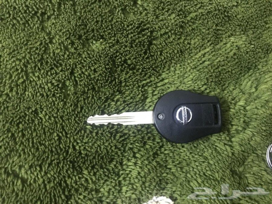 مفتاح ددسن