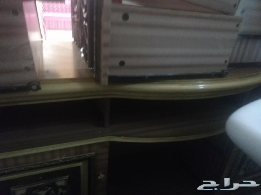 اثاث  شقه مستعمل للبيع مستعجل