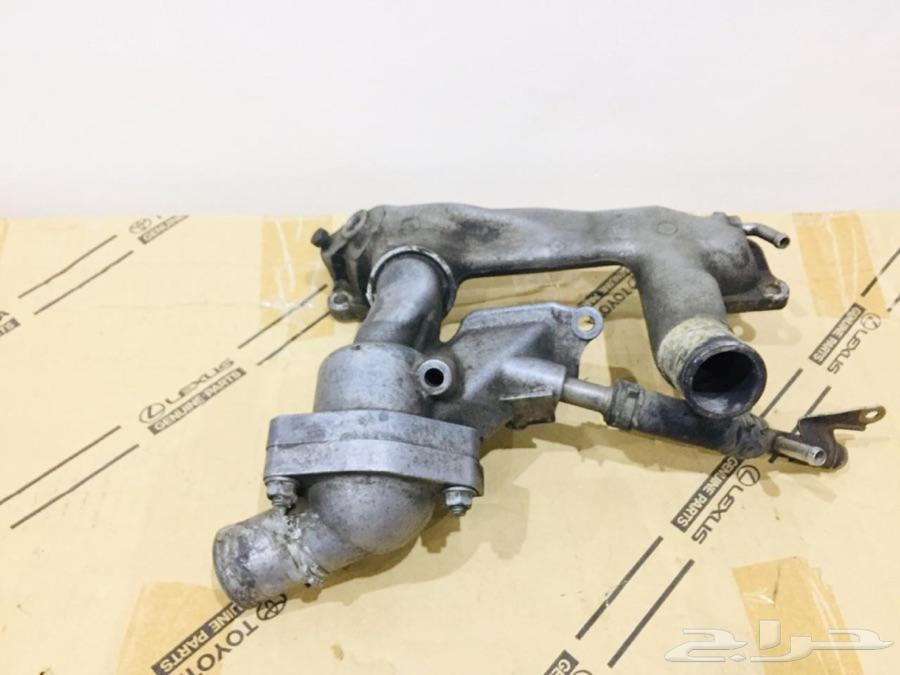 قطع غيار لكزس 430 Ls