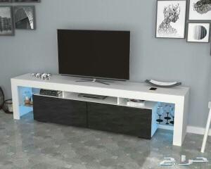 طاولات تلفاز  وخدمة فخمة أنيقة