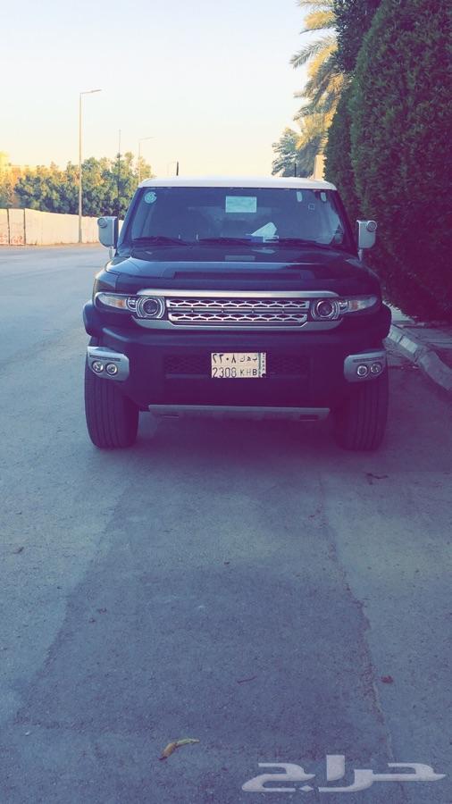الرياض - اف جي1   لبيع اف جي 2012