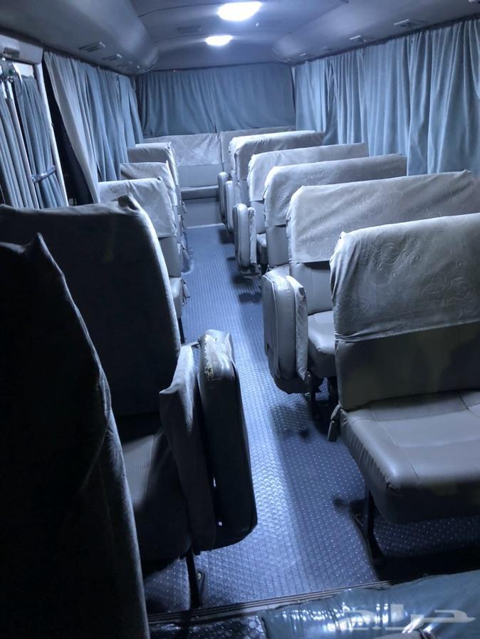 تاجير باصات كوستر 30 راكب
