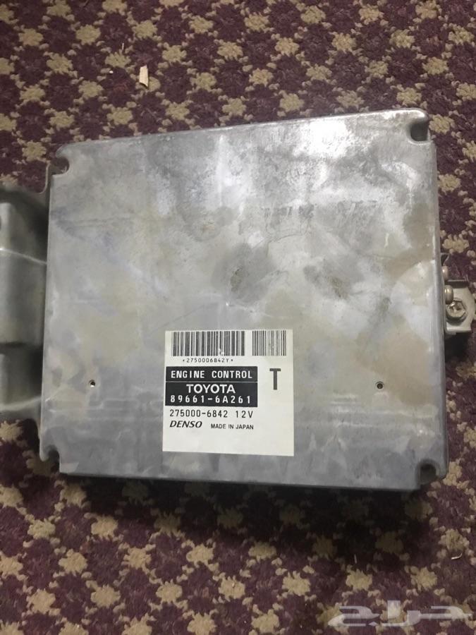 قطع غيار لندكروزر من 98 - 2007