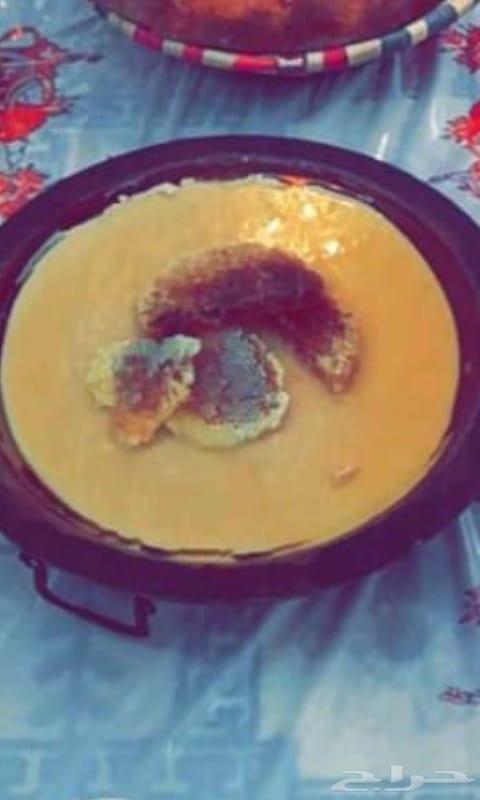 ام ورد طبخ بيتي