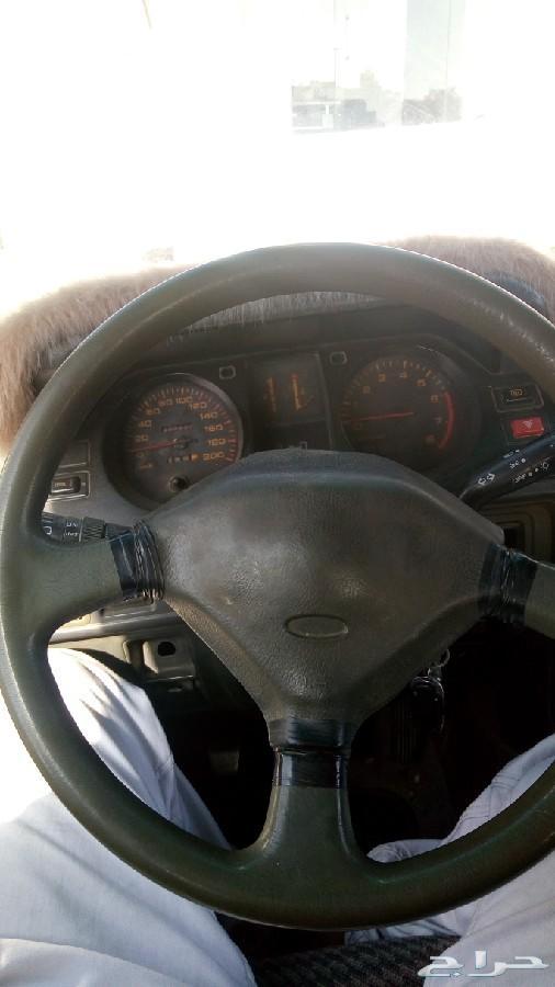 باجيرو موديل 1993 للبيع