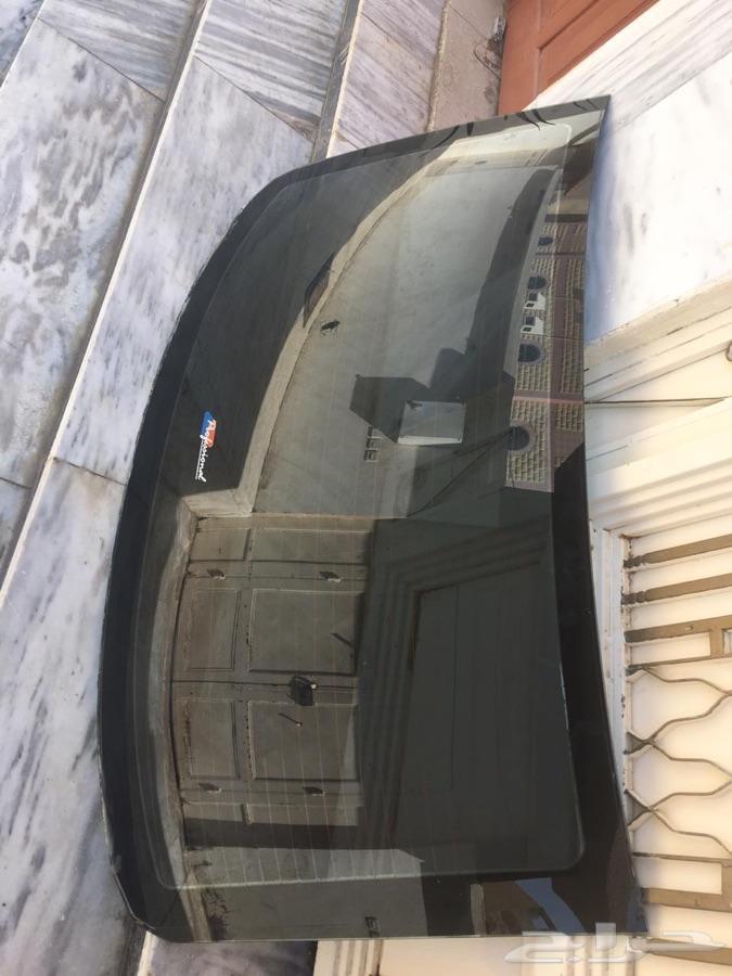 زجاج BMW الفئة السابعة