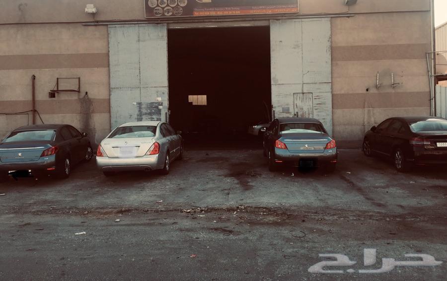 مركز صيانه السيارات الفرنسيه