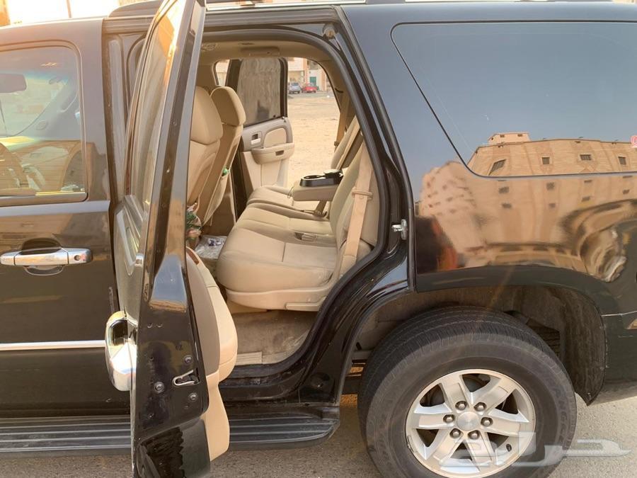 سيارة GMC ياكون 2013 للبيع