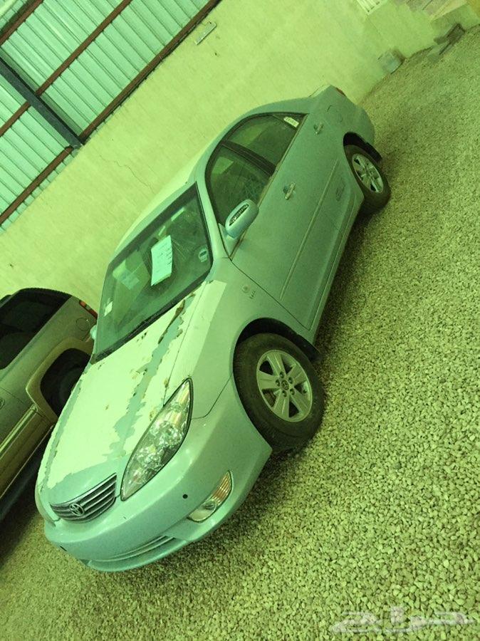 كامري  GLX 2006