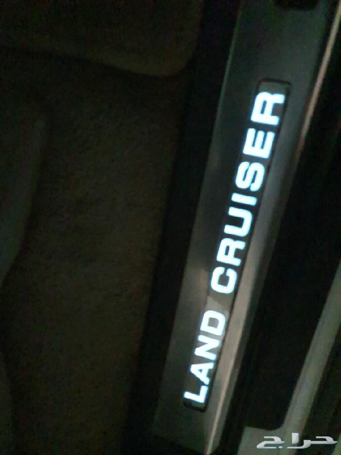 جيب جي اكس آر 8 سرندل 2009