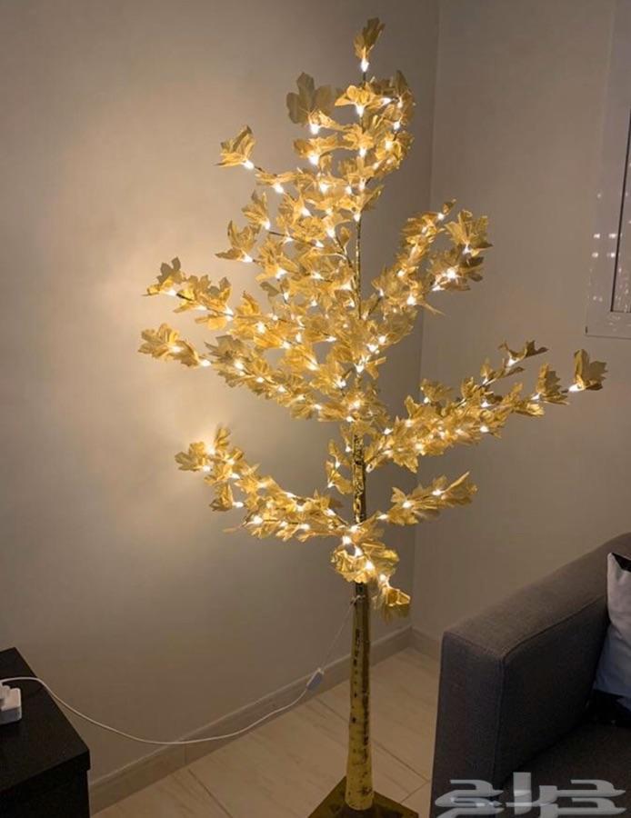 الشجرة المضئ-توصيل مجانا