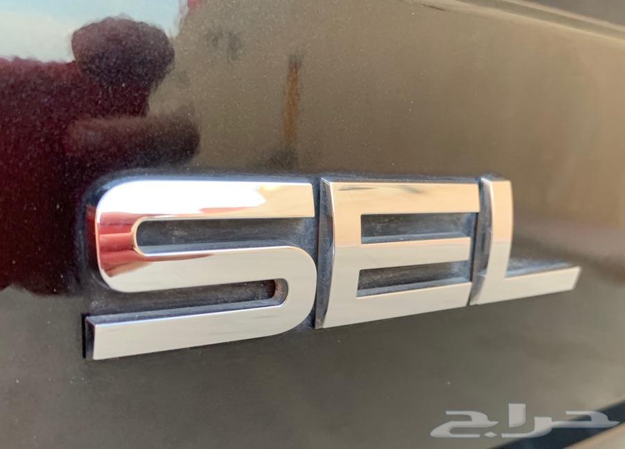 فورد فلكس 2013 SEL سعودي (( تم البيع ))