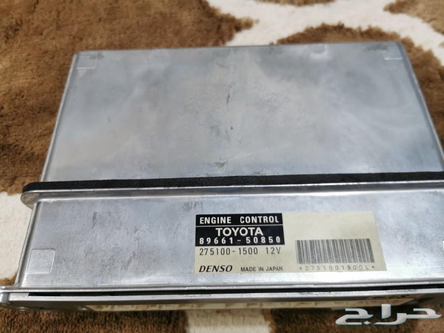 كمبيوتر لكزس 430خليجي من 2004 الي 2006