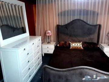 غرف نوم تصاميم عصريه