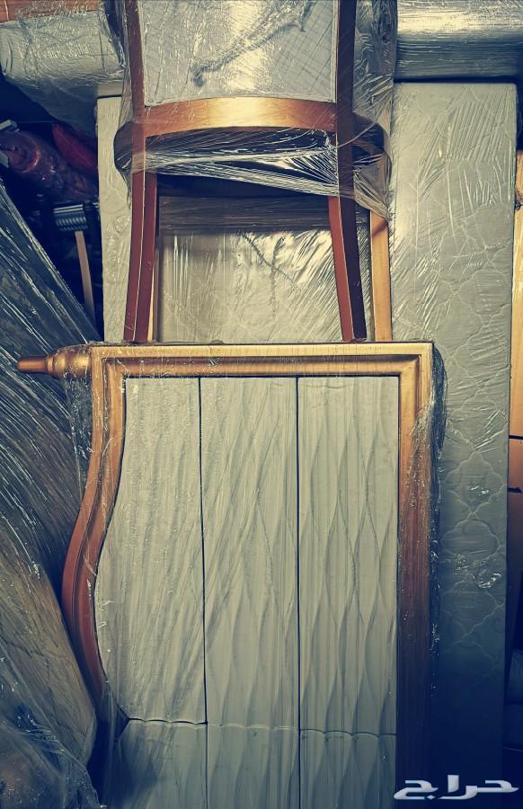 الرياض - غرفة نوم نفرين اللون