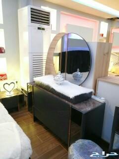 غرف نوم رومنسية للبيت العصري