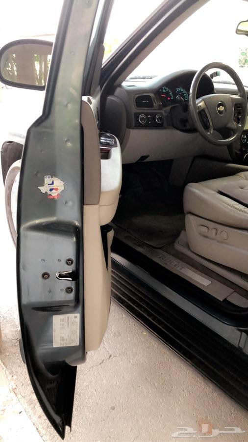 تاهو LTZ 2009 دبل للبيع