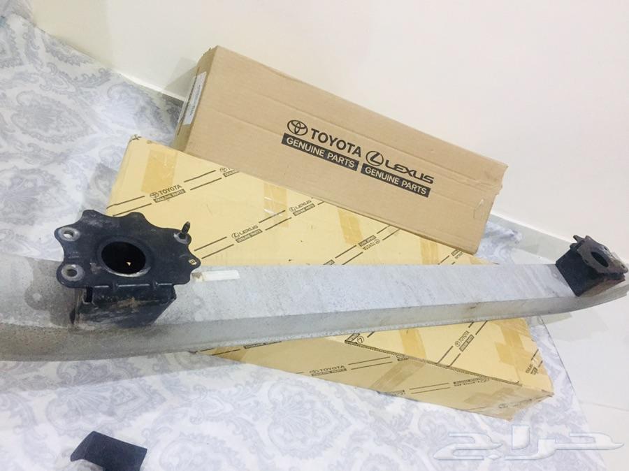 قطع لكزس Ls 430