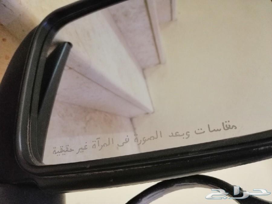 مرايا وجنوط هلل ومسكات الأبواب باترول2006