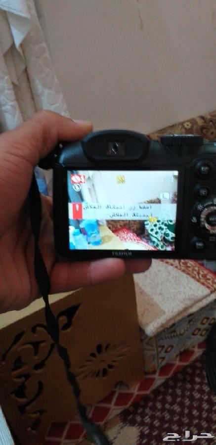 كيمره للبيع فوجى(Fujifilm FinePix S2950 14MP)