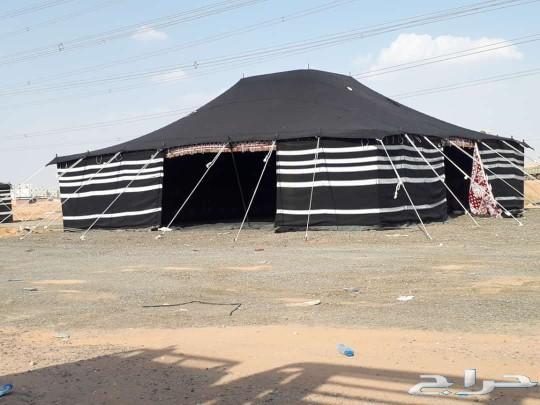 أثاث بيوت شعر خيام مستلزمات مخيمات