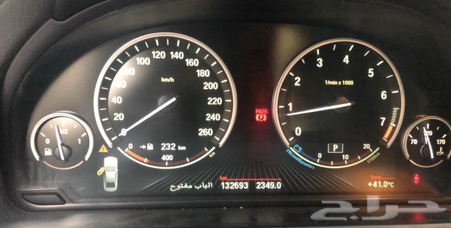 بي ام دبليو 730 L