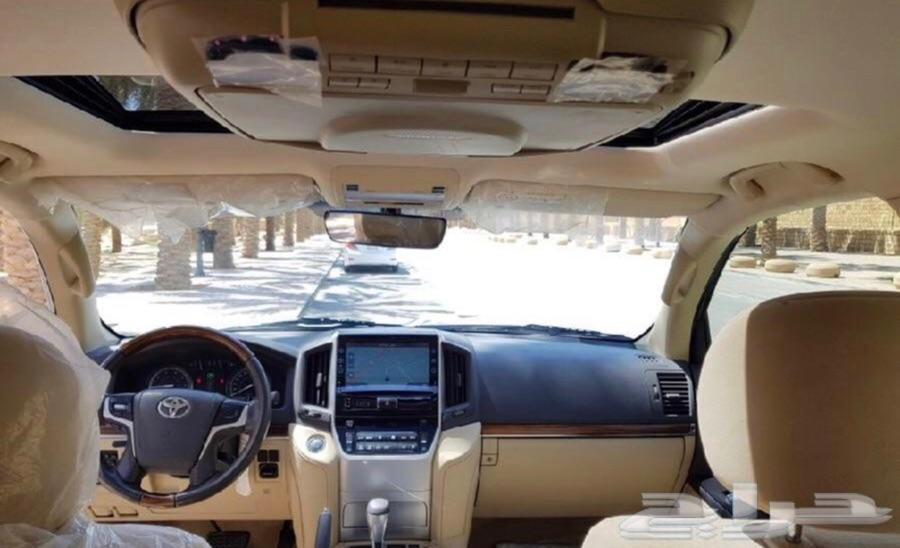 للبيع جي اكس ار سعودي 2016