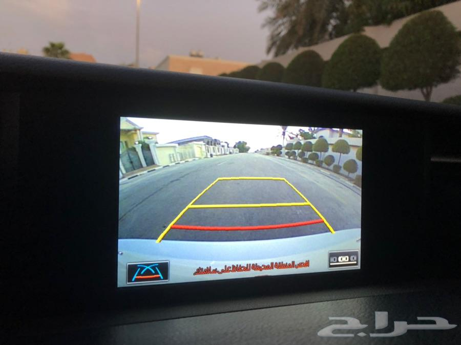 لكزس is 200 t Fسبورت موديل 2016 نظيفه