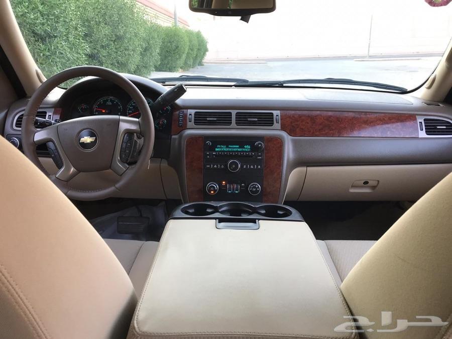 تاهو LTنص فل سعودي 2014