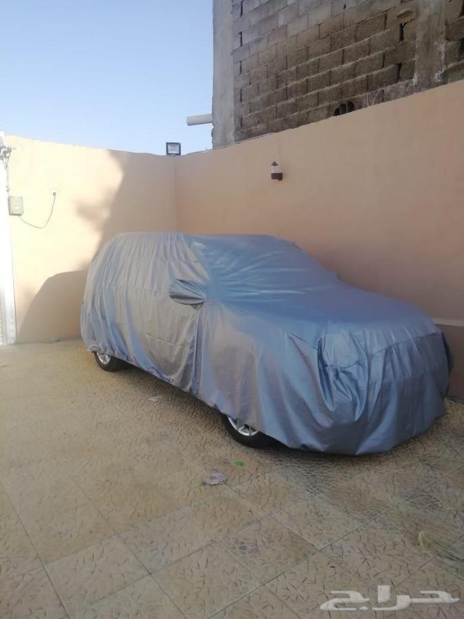 غطاء طربال  حماية لسيارات مبطن قطن اصلي