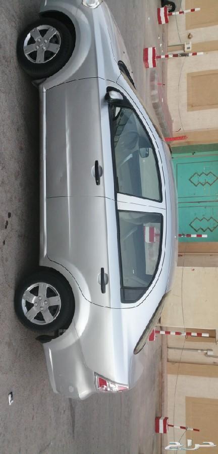 سياره افيو الموديل 2016 الممشى عشره الف فقط