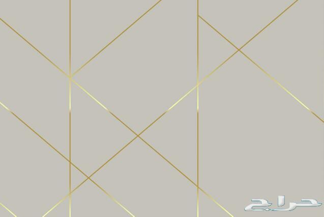 استيل ذهبي ومناظر3d ومرايات شطف