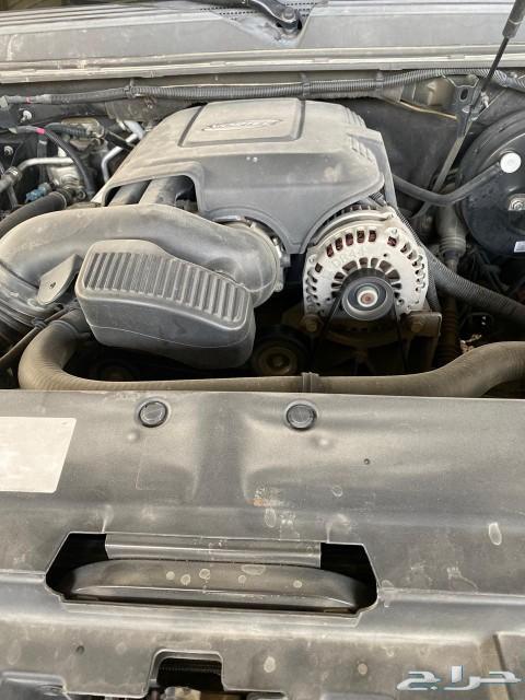 شيفروليه تاهو Chevrolet Tahoe LT 2009