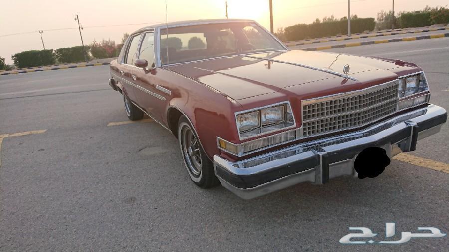 بيوك للبيع موديل 1978