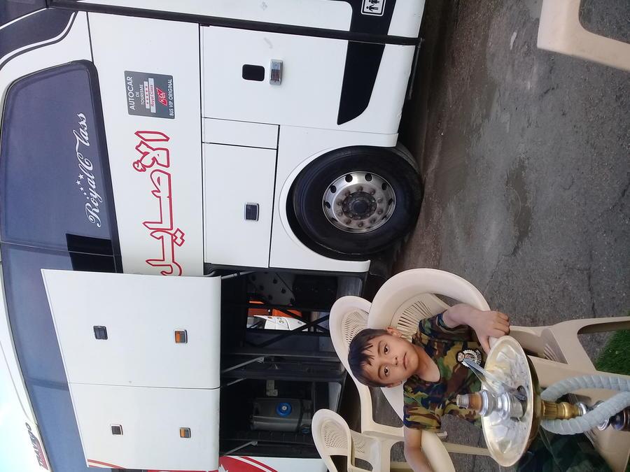 الاصايل للسياحة والسفر من الرياض إلى سوري