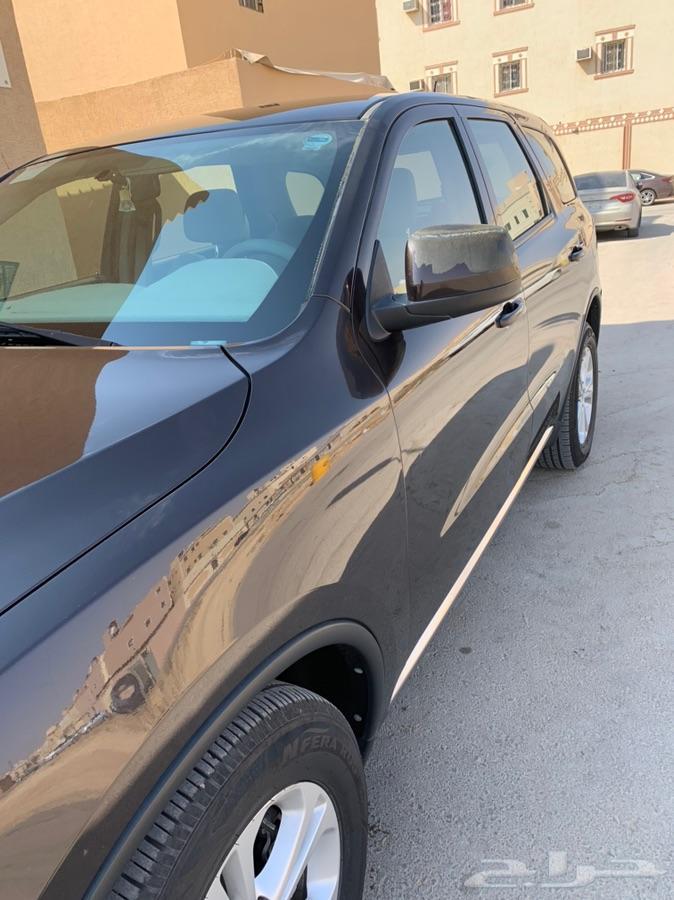 الرياض - دوج درانجو 2013ماشي 154
