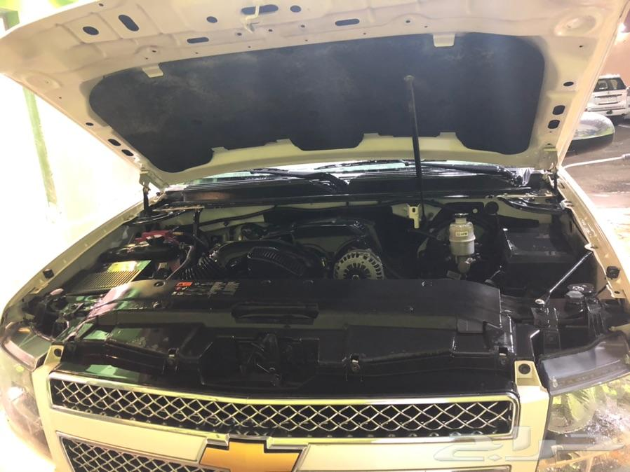 تاهو 2012 LTZ نظيف