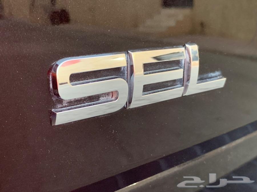 فورد فلكس 2014 SEL (( تم البيع ))