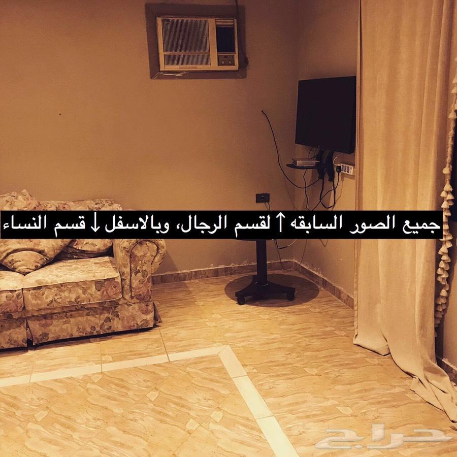 استراحة الحجاز - الطايف طريق الهدا . . .