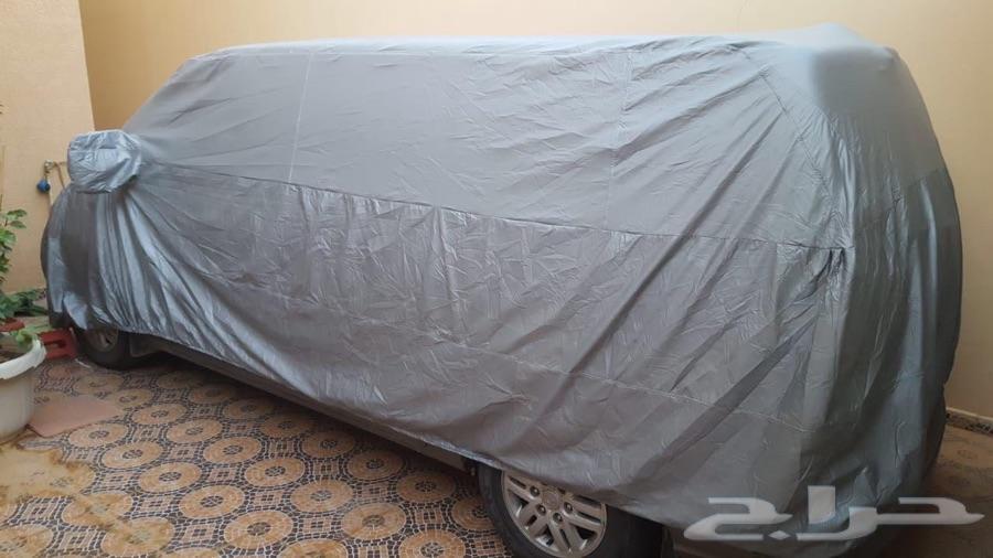 غطاء لحماية السيارات