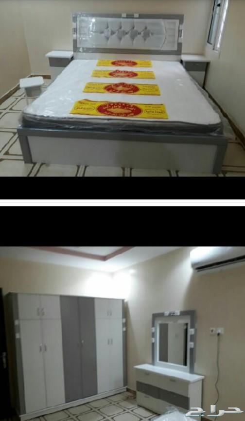 غرف نوم وطني نفرين 1300ريال تركيب توصيل