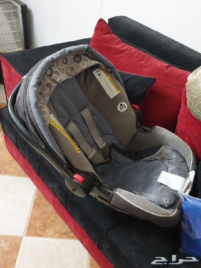 الرياض - كرسي اطفال للسيارة