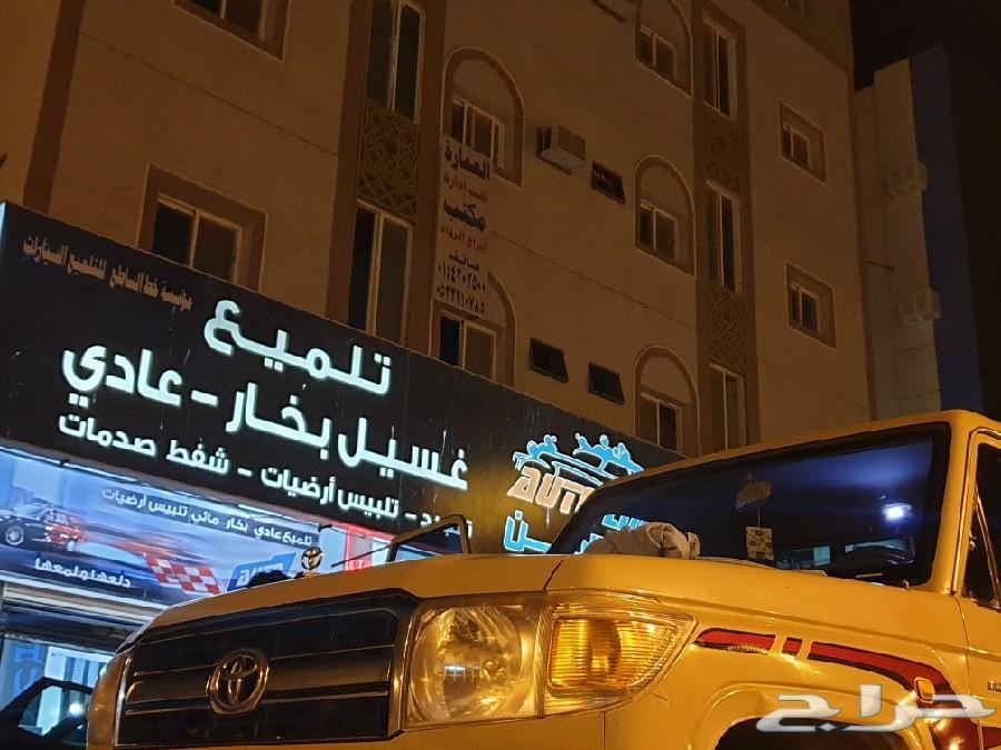 للبيع جيب شاص2012 سعودي